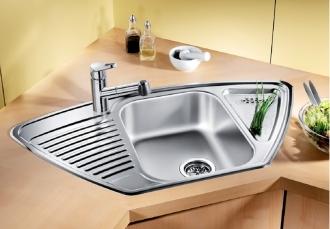 Кухонная мойка Blanco TIPO 9 E
