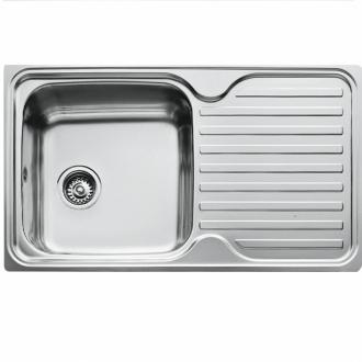 Кухонная мойка ТЕКА CLASSICO 1C 1E