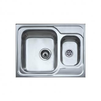 Кухонная мойка ТЕКА CLASSIC 1 1/2 B Lux 1