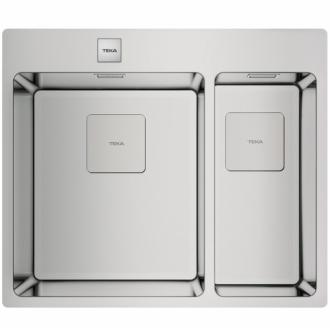 Кухонная мойка ТЕКА FORLINEA RS15 2B 580