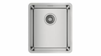 Кухонная мойка ТЕКА BE LINEA RS15 34.40
