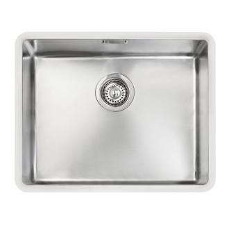 Кухонная мойка ТЕКА BE LINEA RS15 40.40