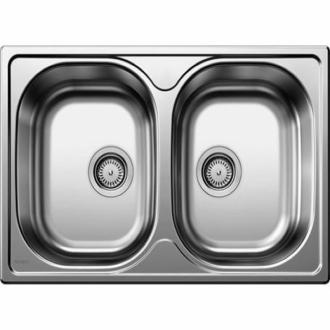 Кухонная мойка BLANCO TIPO 8