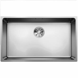 Кухонная мойка стали BLANCO SOLIS 700-U