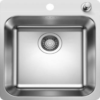 Кухонная мойка BLANCO SUPRA 400-IF/A