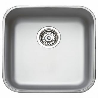 Кухонная мойка ТЕКА BASICO BE 400 1B MAT
