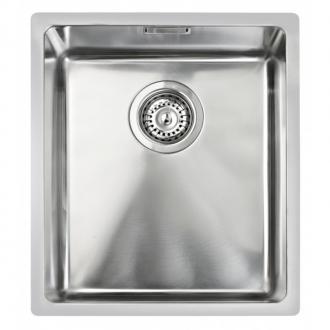 Кухонная мойка ТЕКА BE LINEA 34.40 R15 POP UP