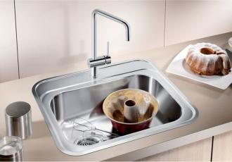 Кухонная мойка Blanco DANA-IF