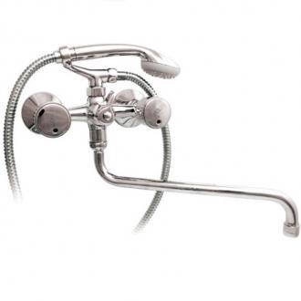 Смеситель для ванны и умывальника Mofem Diamant Eco рез.