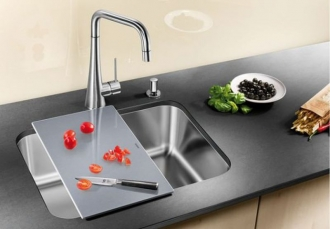 Кухонная мойка Blanco SUPRA 500-U