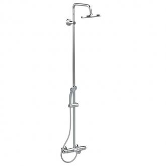 Душевая система Ideal Standard c термостатическим смесителем A6426AA