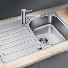 Кухонная мойка BLANCO LANTOS 45 S-IF Compact
