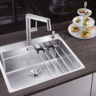 Кухонная мойка Blanco ETAGON 500-IF/A
