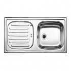 Кухонная мойка Blanco FLEX
