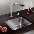 Кухонная мойка Blanco ANDANO 450-U