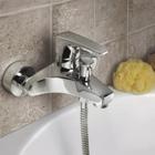 Смеситель для ванны Teka MB2 с набором