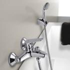 Смеситель для ванны Teka МТ Plus с набором