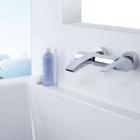 Смеситель для ванны Teka Vita каскад