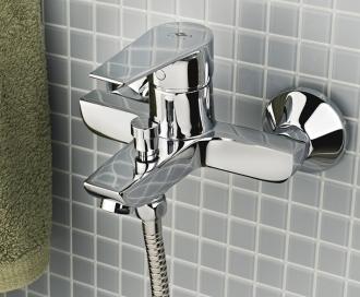 Смеситель для ванны Mofem Trend Plus