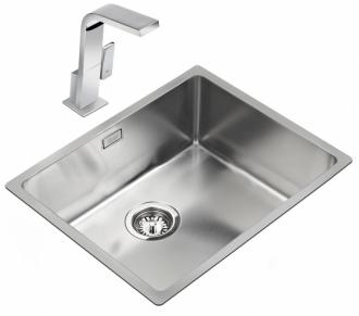 Кухонная мойка ТЕКА LINEA R15 500.400 F TOP